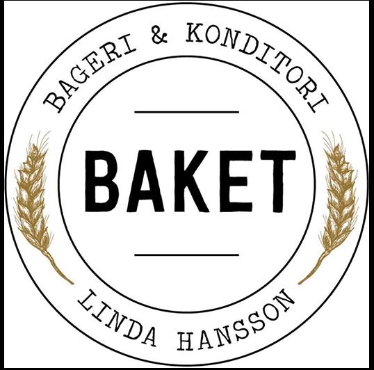 BAKET Logotyp